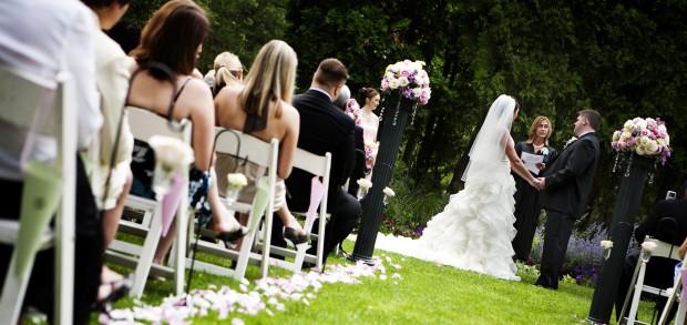 Бракосочетание на выезде