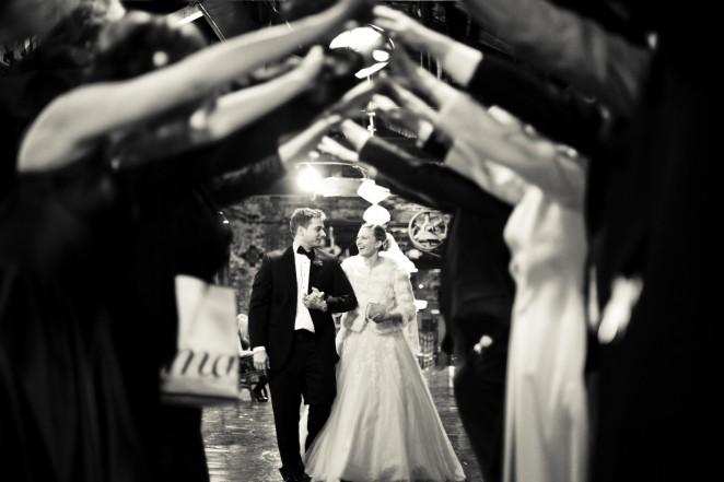 Поздравления с днем свадьбы от тети