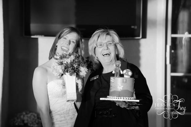 Поздравления на свадьбу крестнице от крестной