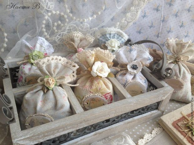 Свадебная аромакомпозиция