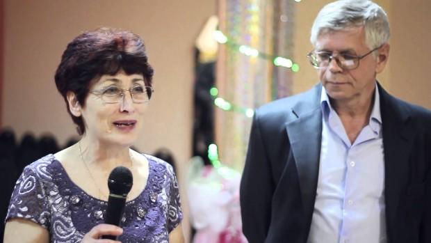 Тост на свадьбе жениха