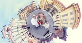 На свадьбу в Прагу