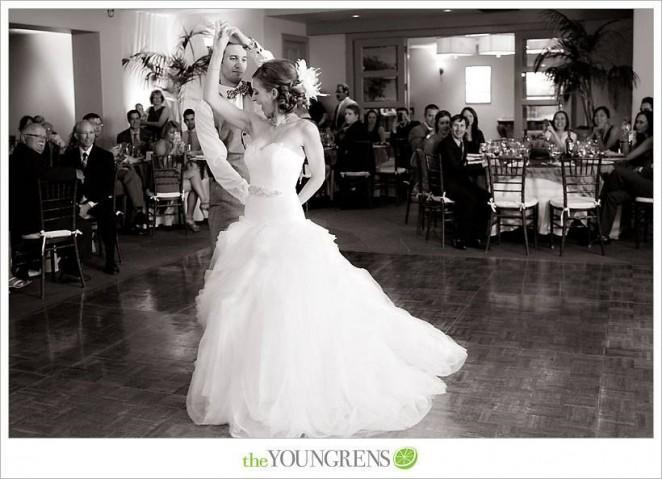 бачата свадебный танец