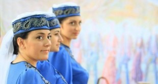 Традиции армянской свадьбы