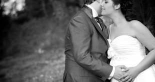 Жених и беременная невеста