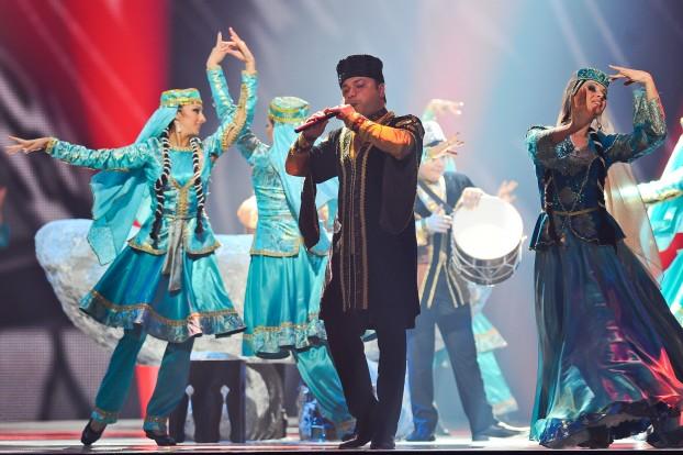 Кавказские свадебные традиции