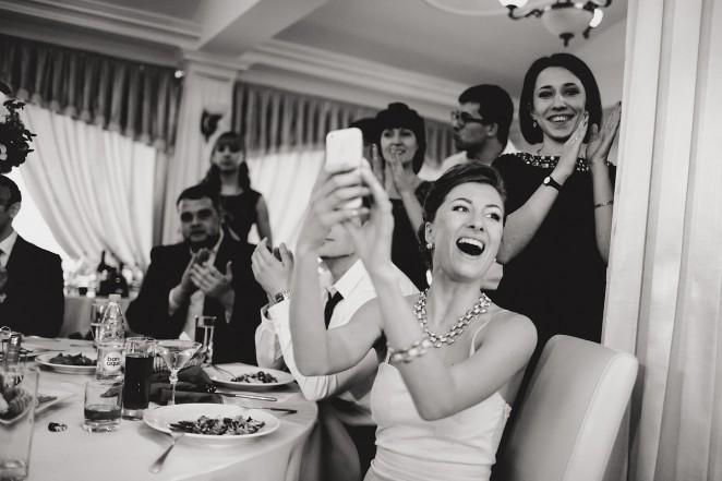 Поздравление в день свадьбы