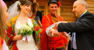 Лучший сценарий выкупа невесты