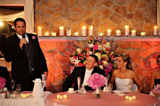 Речь от отца невесты на свадьбу