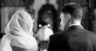 Готовимся к венчанию