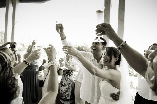 Тост на свадьбу подруге