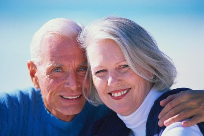 60 лет свадьбы