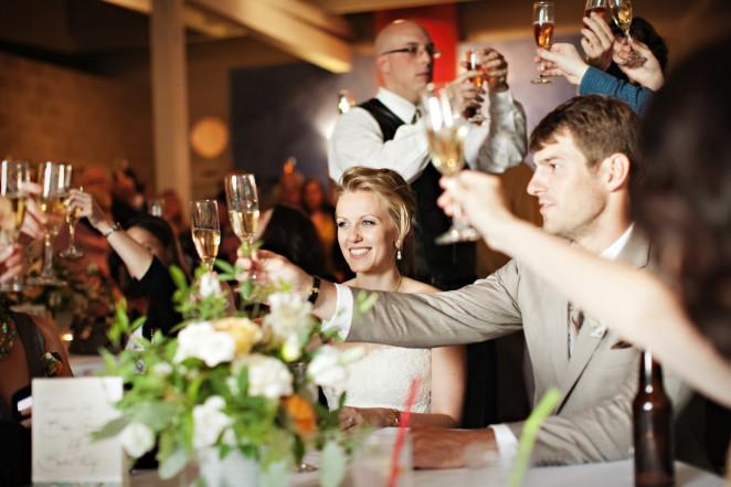Тост для друга на свадьбу