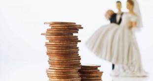 Сколько надо денег на свадьбу