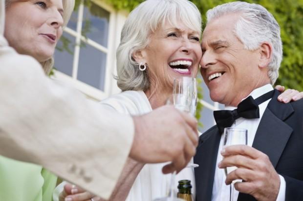 Свадебный тост за родителей