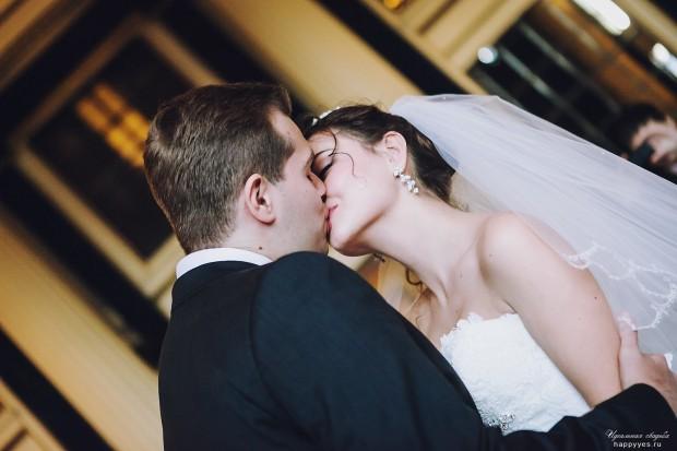 Зачем на свадьбе кричат горько и считают