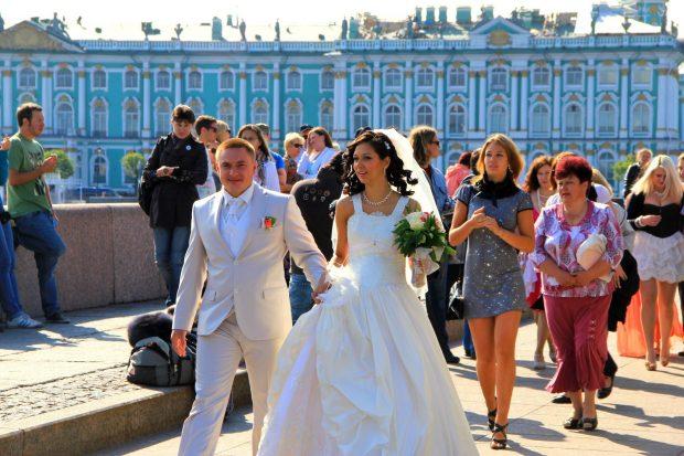 Свадьба в россии традиции и обычаи