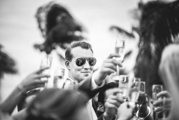 Чего стоит избегать в свадебном поздравлении