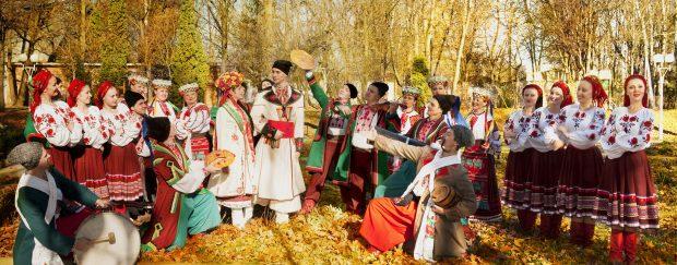 Как вести себя на украинской свадьбе