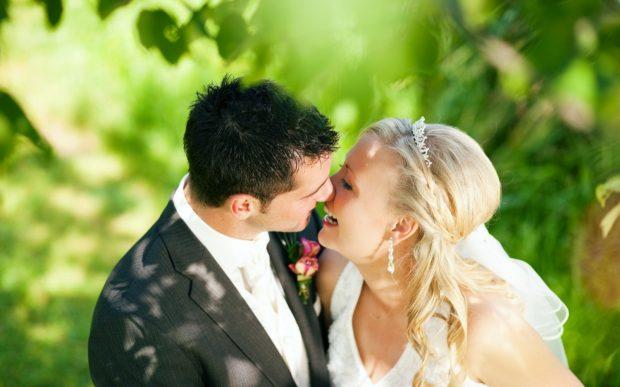 Верить или не верить в свадебные приметы